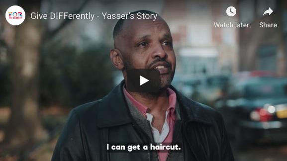 Yasser's Story
