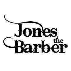 Jones the Barber