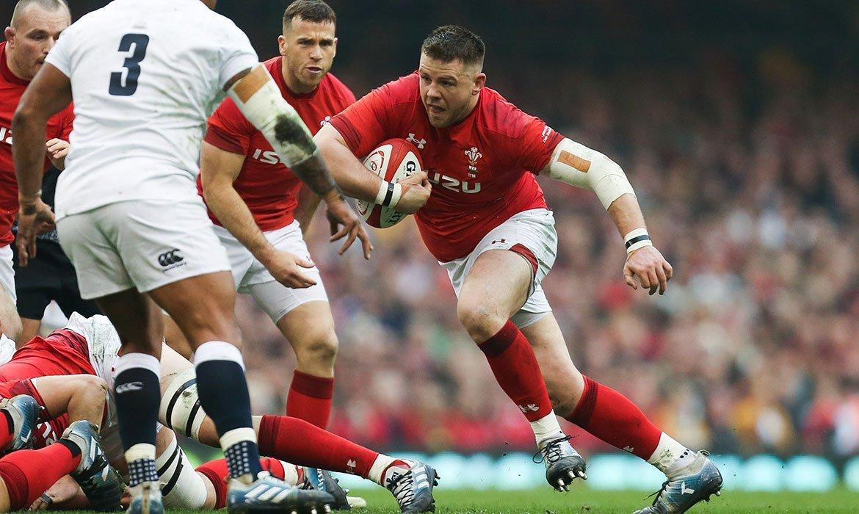 Wales England Tipp